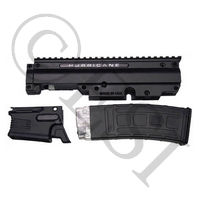 Huricane Magazine Fed Conversion Kit with 1 Helix DMAG [X7 Phenom]
