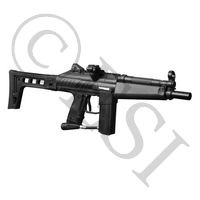 Stryker MP1 Electronic Paintball Gun