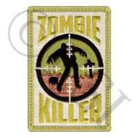 Zombie Killer Morale Patch