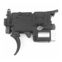 #03 Trigger Group Complete [M4 Carbine Lower Receiver Assembly] TA50215