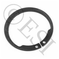 #10 Hand Guard Snap Ring [M4 Upper Receiver Assembly] TA50043