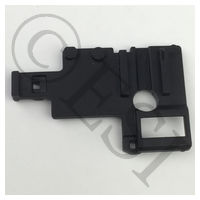#02 Trigger Plate - Left [M4 Carbine Trigger Group Assembly] TA50082