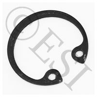 #01-02 Internal Retaining Ring [M4 Carbine Puncture Valve Assembly] TA50094
