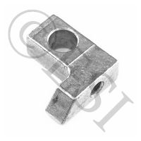 Input Fitting Plug Locking Tab