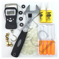 Professional CO2 Fill Station Accessory Kit