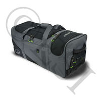 GX Classic Equipment Bag