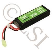 LiPo 20C Mini Brick Battery