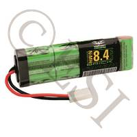 NiHM Flat Brick Large Battery