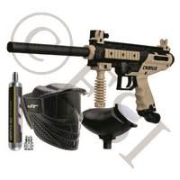 Cronus Power Pack - Raptor Mask - 90g Co2