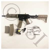 TMC Paintball Gun with Air-Thru Stock