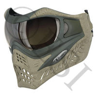 V-Force Special Edition Grill Goggles - Hextrmen Sand