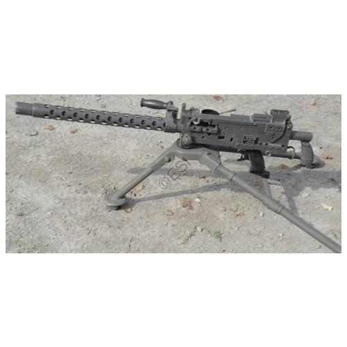 Engler 1919-A4 30 Cal Gun - 98 - Black