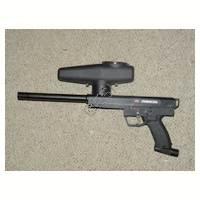 Minimalist Phenom Gun