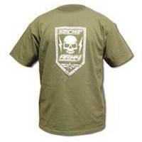 'Techt Army' Tshirt