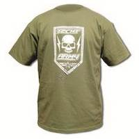'Techt Army' Tshirt