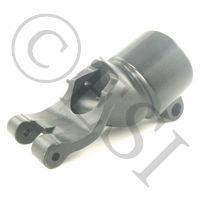 Feed Elbow - Stripped [98 Custom Platinum Ultra Basic] 98-04