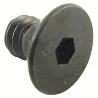 Screw - Hex - Flat Cap - 1/4 Inch