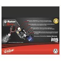 Rotor Board [Rotor Hoppers]