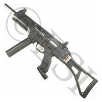 dgo X7 Phenom E-Grip UMP Paintball Gun Package with Genuine Tippmann Accessories