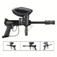 BT-4 Combat ERC Paintball Gun with Egrip and Rip Clip