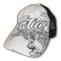 Destroyer Trucker Hat