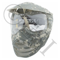 Ranger Paintball Goggle System