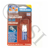 Threadlocker 242 - Blue