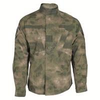 ATACS ACU Combat Coat