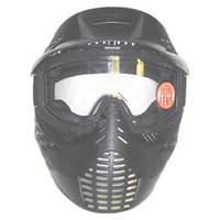 Elite Radar Goggle System with Thermal Lens
