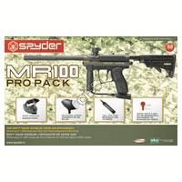 Spyder MR100 PRO Pack 2012