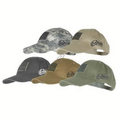 Black VooDoo Tactical Flag Cap 742a8ef7a48