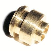 #05 B Valve Plug [Alpha Black Elite] 98-56