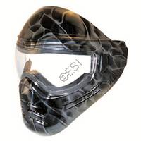 Diss Series Goggles - Intimidator