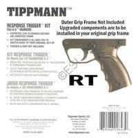 Response Trigger Kit [A5, A5 2011]
