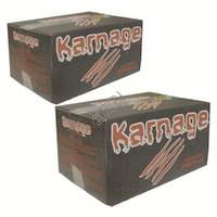 Bite Paintballs - Double Case (4000 Paintballs)