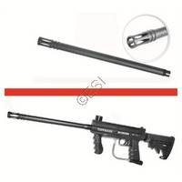 Tactical Barrel - 16 Inches [98 Threads]