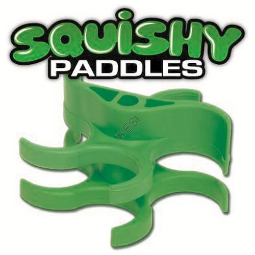 X7 Squishy Paddles : Original TechT Squishy Paddles for Cylone Hoppers