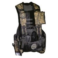 Light Infantry Tactical Sport Vest