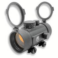 1x42 B-Style Dot Sight with Weaver Mount