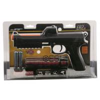 ER2s Pump Pistol Kit with 2 CO2 Cartridges and 30 Paintballs