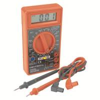 7 Function Digital Multimeter