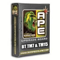Rampage Board [TM7, TM15]