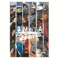 'Dementia' DVD