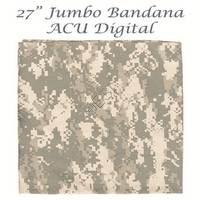 Jumbo Bandana