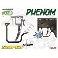 Sniper Double Trigger with Guard and Spring [Phenom]