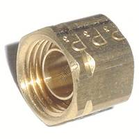 PA-10 Tippmann Gas Line Nut Fitting