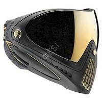 I4 Goggle System Special Edition with Gold Mirror Thermal Lens