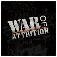 Proctions DVD - War of Attrition