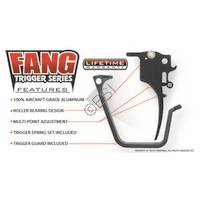 Fang Trigger with Guard and Spring [Phenom]