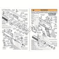 Tippmann C3 Gun Diagram